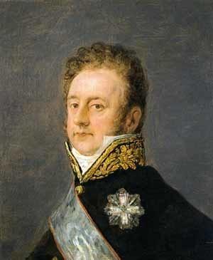 El príncipe Alois Wenzel von Kaunitz-Rietberg