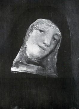 Una Monja
