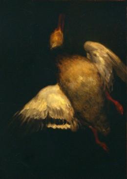 Dead Duck (Pato muerto)