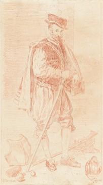 El bufón Don Juan de Austria