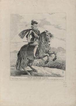 Felipe III. Rey de España