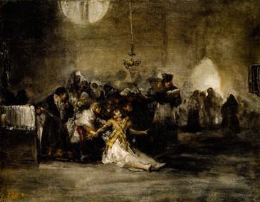 El exorcizado