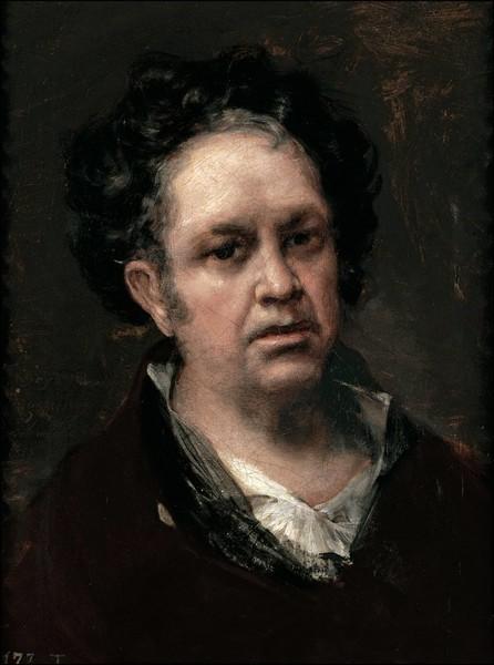 Self-Portrait (Autorretrato)