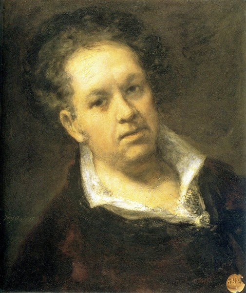 Self-Portrait (Autorretrato)