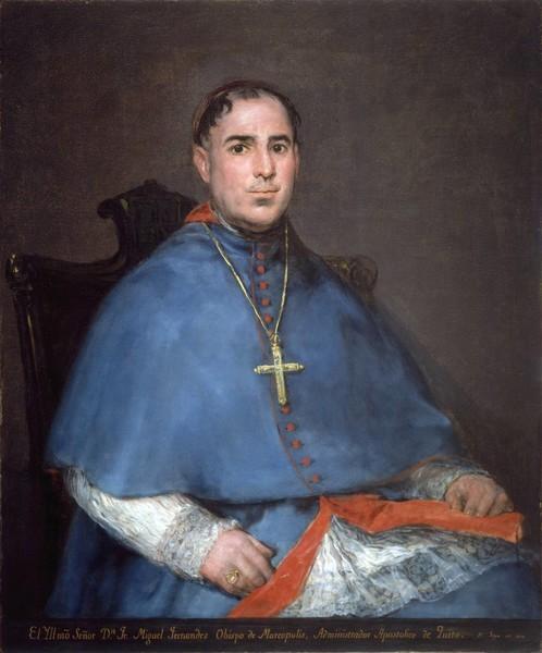 Fray Miguel Fernández Flores