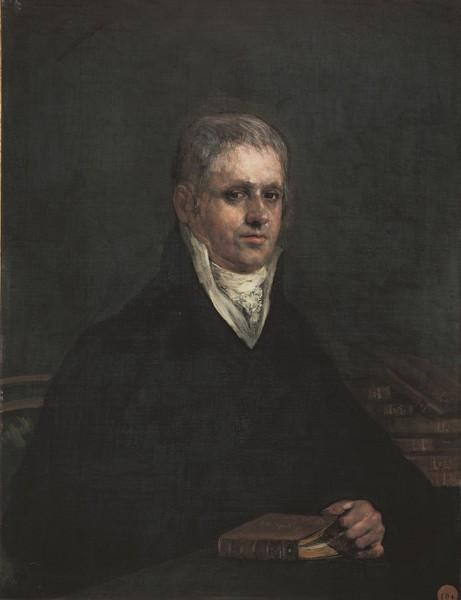 Don José Luis Munárriz