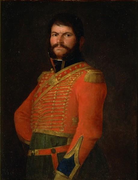 Juan Martín Díaz, el Empecinado