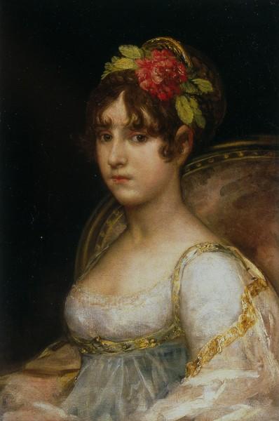 María Ana de Silva y Waldstein, condesa de Haro