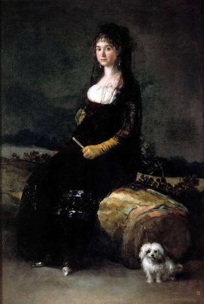Joaquina Candado