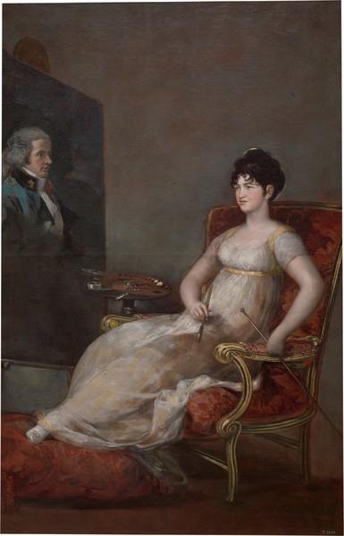 María Tomasa Palafox y Portocarrero, marquesa de Villafranca
