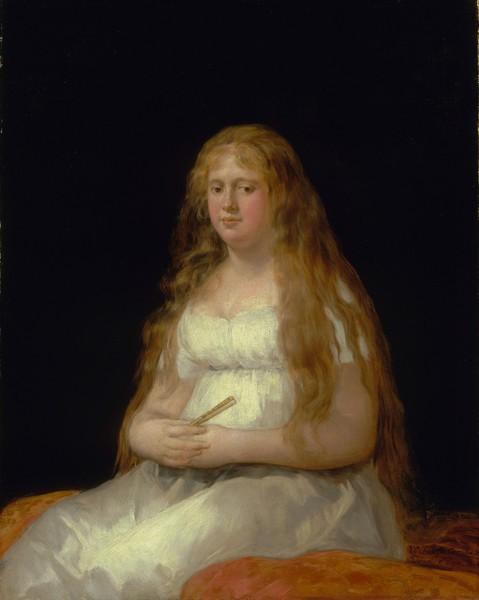 Josefa Castilla-Portugal
