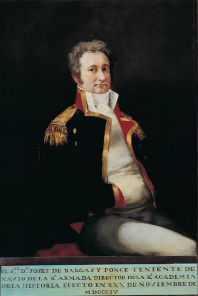 José de Vargas Ponce