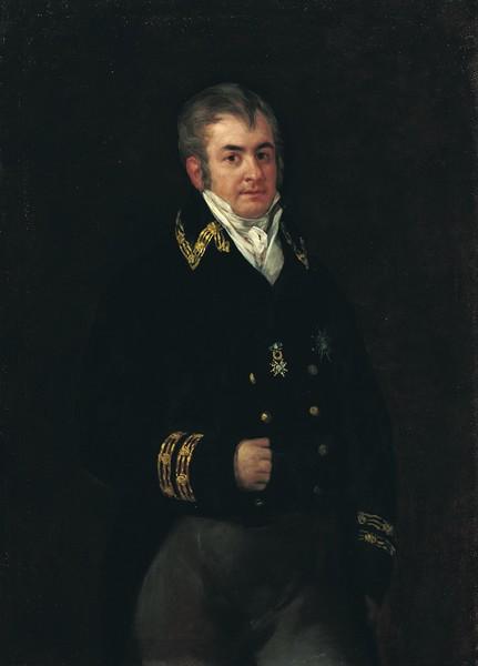 Juan Bautista de Goicoechea