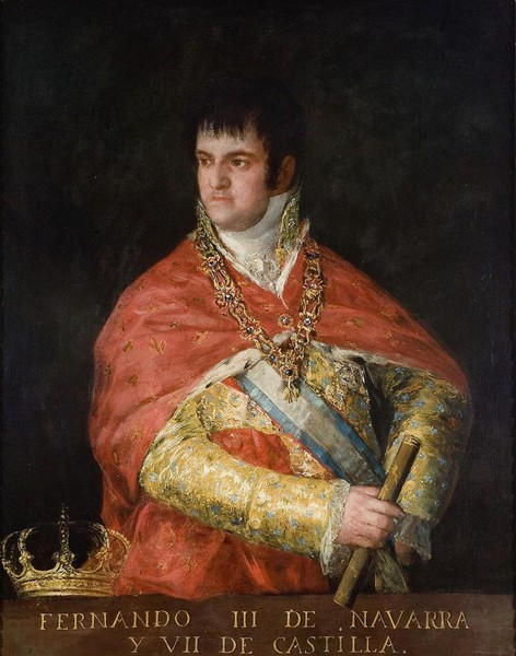 Ferdinand VII (Fernando VII)