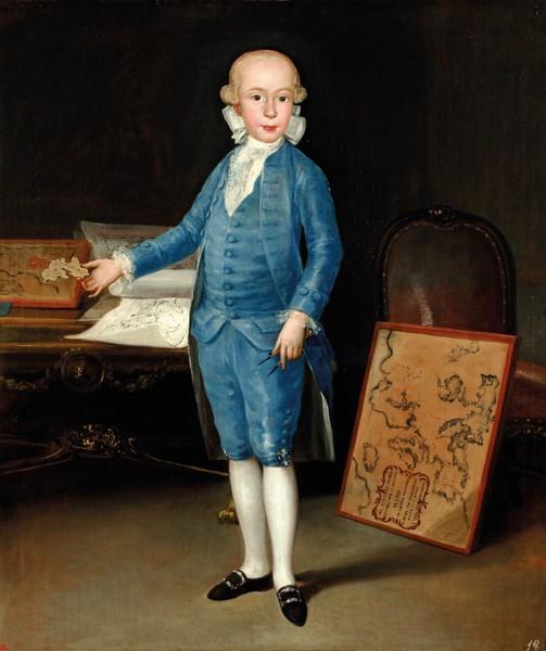 Luis María de Bourbon y Vallabriga (Luis María de Borbón y Vallabriga)