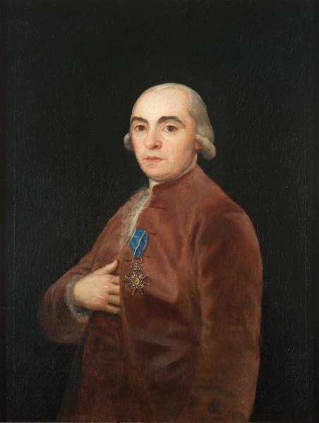Juan Martín de Goicoechea y Galarza