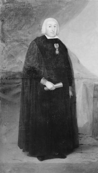 José de Cistué y Coll, Baron of La Menglana (José de Cistué y Coll, barón de la Menglana)