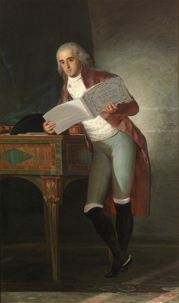 José Álvarez de Toledo, duque de Alba