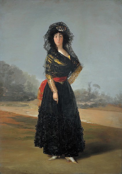 María del Pilar Teresa Cayetana de Silva Álvarez de Toledo, XIII  duquesa de Alba