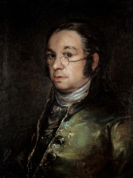 Self Portrait (Autorretrato)