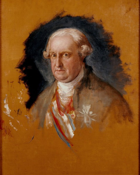 Infante Antonio Pascual of Spain (Antonio Pascual de Borbón y Sajonia, infante de España)