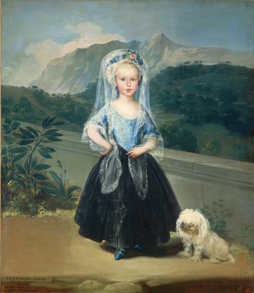 María Teresa de Borbón y Vallabriga