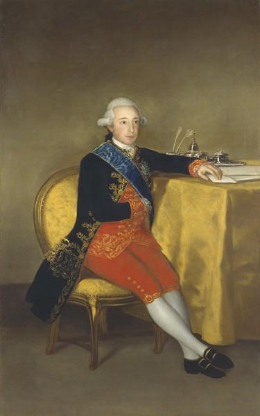 Vicente Joaquín Osorio de Moscoso, conde de Altamira