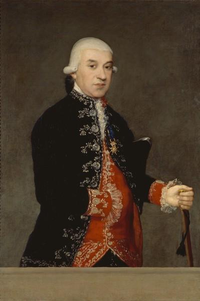 Francisco Javier de Larrumbe