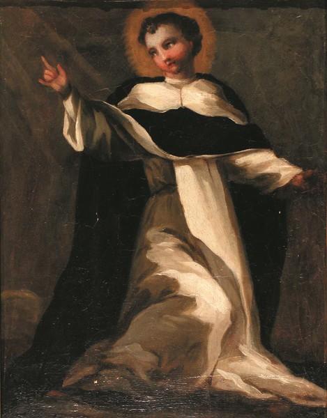 Saint Vincent Ferrer (San Vicente Ferrer)
