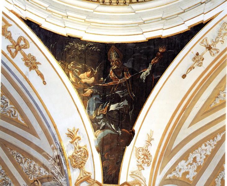 Saint Augustine (San Agustín)