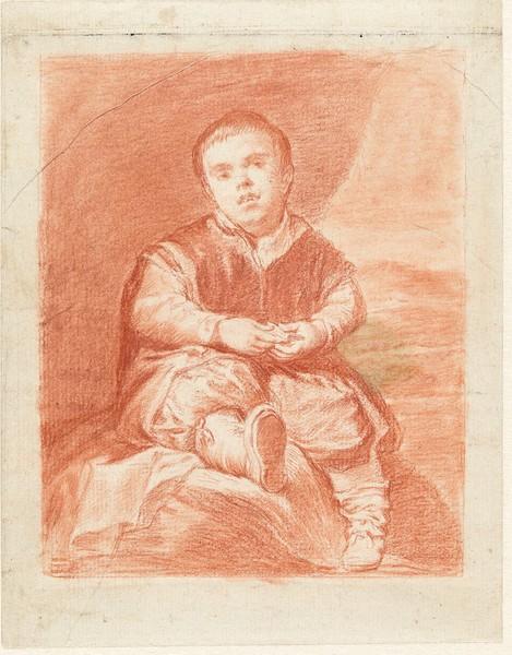 The Boy from Vallecas (El niño de Vallecas)