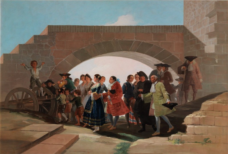 The Wedding (La boda)
