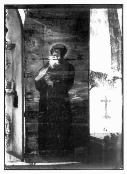 Saint Francis of Paula (San Francisco de Paula)