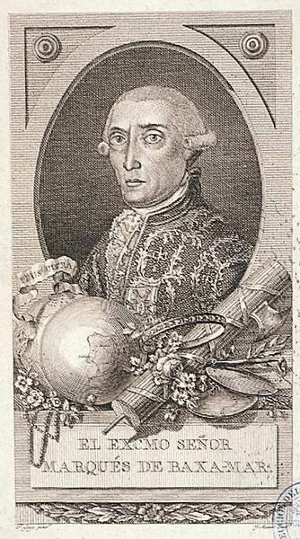 El marqués de Bajamar