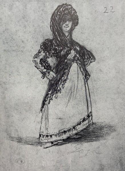 Maja (H.22)
