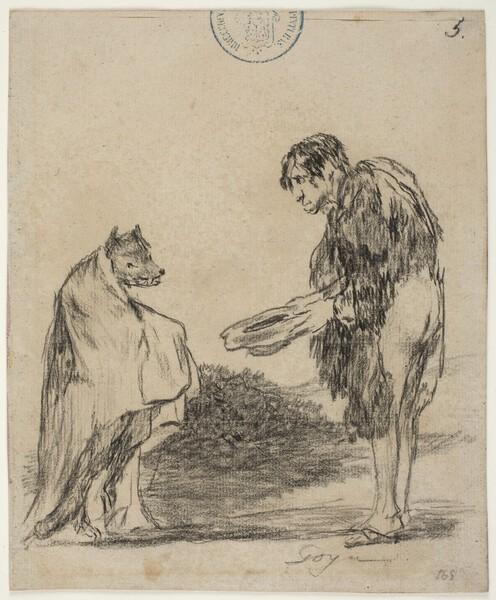 El desquite del lobo (H.5)