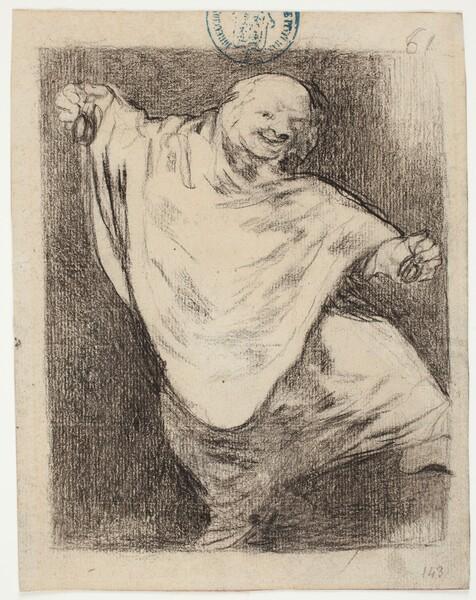 Fantasma con castañuelas (H.61)