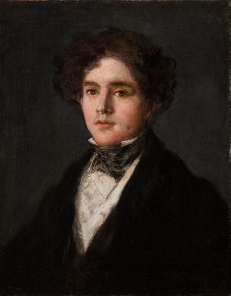 Mariano Goya
