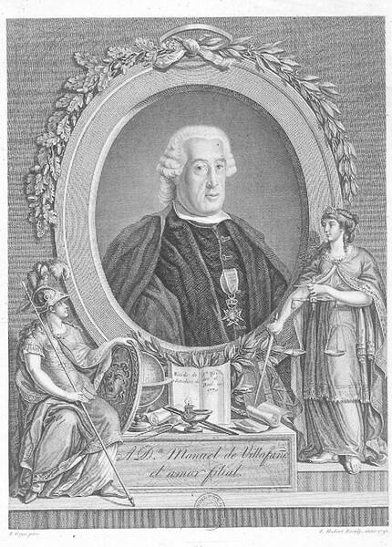 Manuel de Villafañé